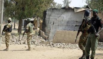 نيجيريا .. 4 قتلى في هجوم مسلح بوسط البلاد