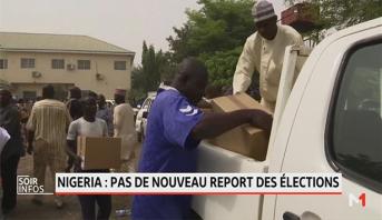 Nigeria: une élection complexe à Organiser