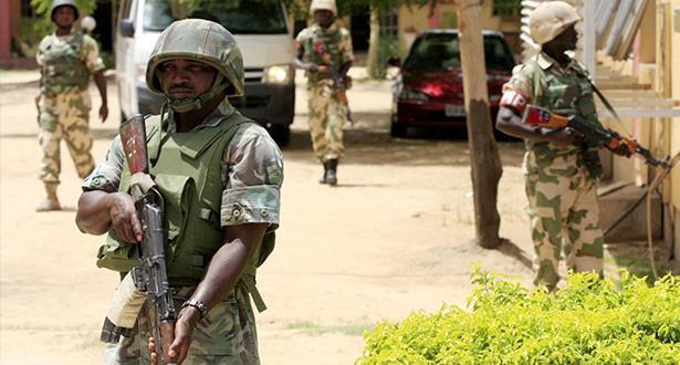"""نيجيريا .. مقتل عشرة جنود على الأقل في هجوم ل""""بوكو حرام"""" شمال شرق البلاد"""