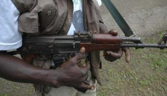 نيجيريا .. اختطاف عشرة أشخاص قرب أبوجا