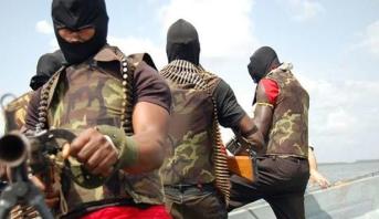 نيجيريا..مصرع عشرات المسلحين إثر غارات جوية شمال غرب البلاد