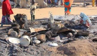 """نيجيريا .. مقتل 9 مزارعين وخطف 12 آخرين في هجوم لجماعة """"بوكو حرام"""""""