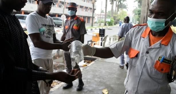 فيروس كورونا.. نيجيريا تغلق لاغوس وأبوجا لمدة أسبوعين