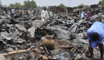 Des dizaines de personnes tuées dans une attaque terroriste dans le Sahel burkinabè