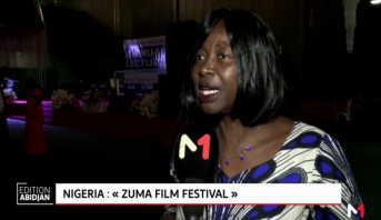 "Nigéria: Abuja au rythme du ""Zuma film"""