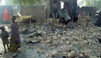 Nigeria: 19 morts dans un raid mené par des hommes armés au centre du pays