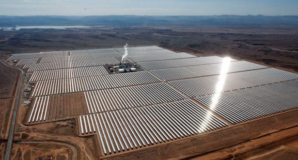 Le Maroc, 1er pays africain en matière des énergies renouvelables (journal burkinabè)
