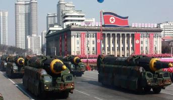 سيول تراقب منشآت كوريا الشمالية تحسبا لاحتمال إطلاق صاروخ