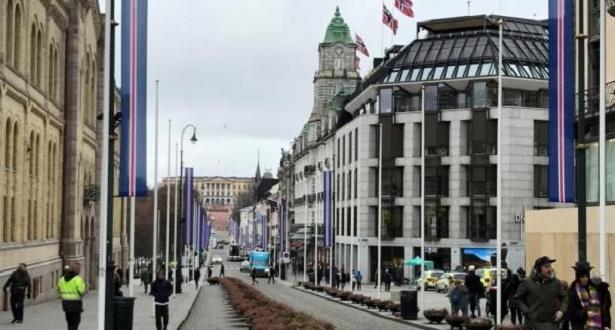 النرويج .. إغلاق جزئي في أوسلو بعد رصد بؤرة لكورونا المتحور