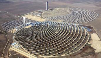 """مركب الطاقة الشمسية """" نور 1"""" سيمكن المغرب من تقليص فاتورته الطاقية"""