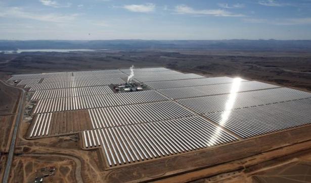 Les investissements dans l'énergie prévus au Maroc entre 2017 et 2023 s'élèvent à 14 milliards de dollars