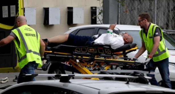 Attaques terroristes en Nouvelle-Zélande: au moins 49 morts