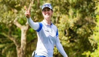 Coupe Lalla Meryem de golf: l'Espagnole Nuria Iturrios remporte la 25ème édition