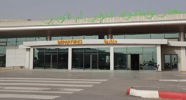 موريتانيا .. تمديد إغلاق المجال الجوي أمام الرحلات الخارجية