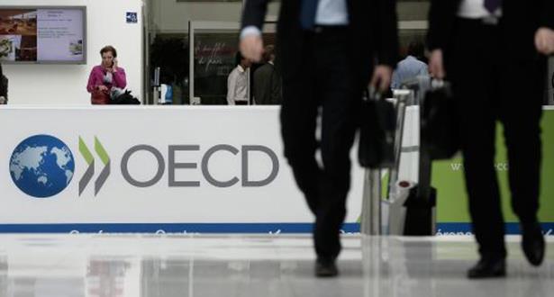 Les dépenses liées au Covid hissent l'aide extérieure à un niveau sans précédent en 2020 (OCDE)