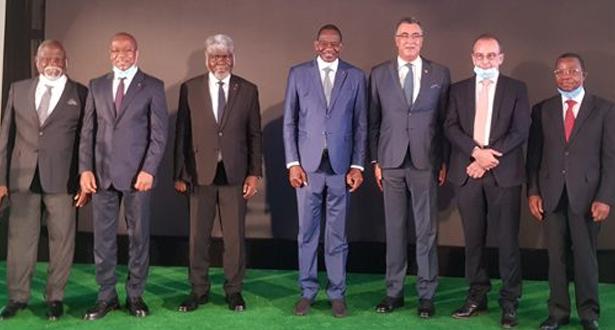 شراكة بين المكتب الشريف للفوسفاط بإفريقيا ومؤسسة التمويل الدولية لتعزيز زراعة الأرز بكوت ديفوار والدخن بالسنغال