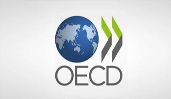 منظمة التعاون والتنمية تتوقع أن يشهد الاقتصاد العالمي انكماشا