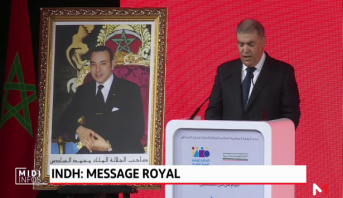 Le Roi Mohammed VI adresse un message aux participants aux premières Assises nationales du Développement humain