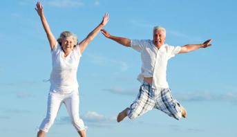 أسرار إطالة أمد الحياة وتفادي أمراض الشيخوخة