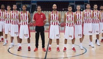 مالك أولمبياكوس يعرض نادي كرة السلة للبيع