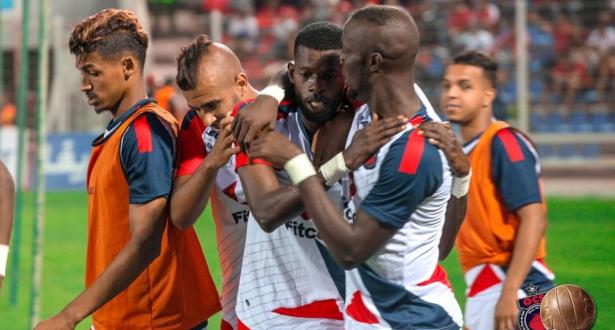 Coupe du Trône : L'Olympic de Safi en quarts de finale aux dépens du Hassania d'Agadir