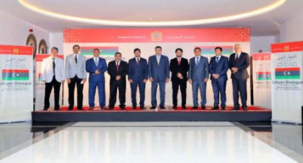 L'UE salue l'initiative du Maroc visant à soutenir le processus de médiation mené par l'ONU pour résoudre le conflit libyen