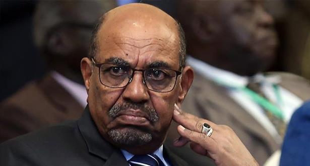 السلطات السودانية تعلن عن حل حزب الرئيس السابق عمر البشير