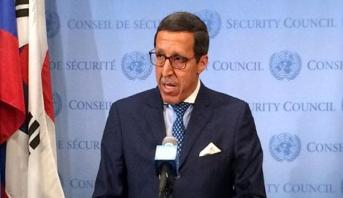 الأمم المتحدة: إعادة انتخاب المغرب على رأس تشكيلة تعزيز السلام في جمهورية إفريقيا الوسطى
