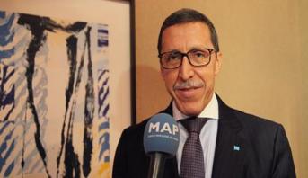 السفير عمر هلال يترأس الدورة السنوية للمجلس التنفيذي لليونيسيف