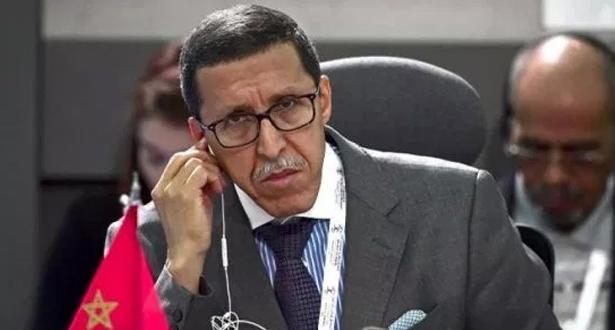 هلال يترأس بجنيف افتتاح قسم الشؤون الإنسانية بالمجلس الاقتصادي والاجتماعي للأمم المتحدة