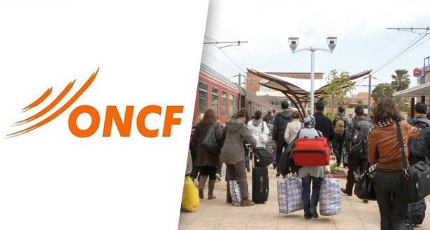 مليون مسافر اختاروا القطار لتنقلاتهم خلال فترة عيد الفطر 1440
