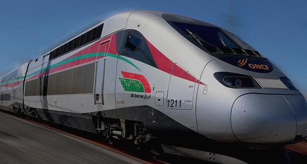 """ONCF"": توقيف جميع قطارات الخطوط وتأمين الحد الأدنى من قطارات القرب"