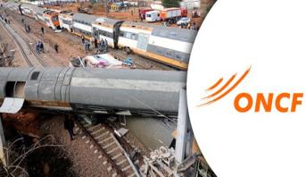 بلاغ الـ ONCF حول العودة التدريجية لحركة القطارات بين سلا والقنيطرة