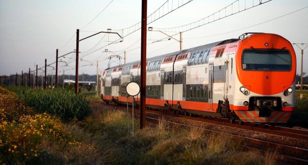 تغييرات على مواقيت القطارات في شهر رمضان المبارك