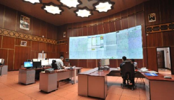 نظام الجودة للمنظومة الكهربائية  يحصل على تجديد شهادة ايزو 9001