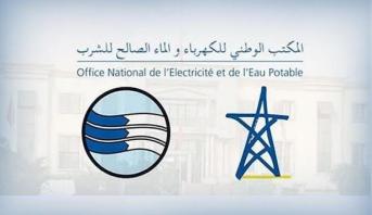 إجراءات للمكتب الوطني للكهرباء والماء الصالح للشرب للوقاية ضد وباء كورونا