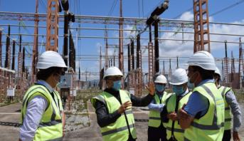 الانتهاء بنجاح من أشغال إصلاح الخط البحري للربط الكهربائي الثاني بين المغرب وإسبانيا