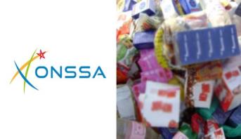 """""""أونسا"""" يعلن حصيلة مراقبة المنتجات الغذائية خلال الـ 10 أيام الأولى من رمضان"""
