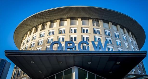 اجتماع منظمة حظر الأسلحة الكيميائية .. هل تتحمل روسيا مسؤوليتها؟