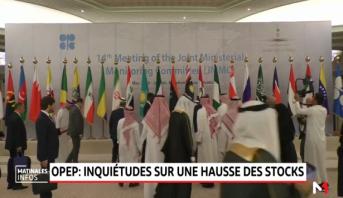 L'Opep se réunit sur fond de tensions dans le Golfe et une baisse mondiale de la production