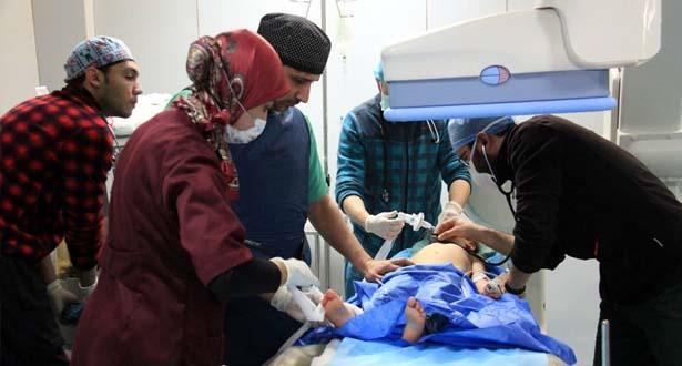 طفلة بفاس تخضع لأول عملية من نوعها في المغرب للقسطرة الداخلية للقلب