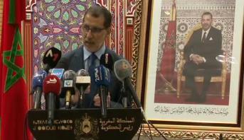 العثماني: لا تغيير في تصنيف منطقتي التخفيف 1 و 2  وتقييم المرحلة الثالثة من التخفيف سيتم بعد أسبوع