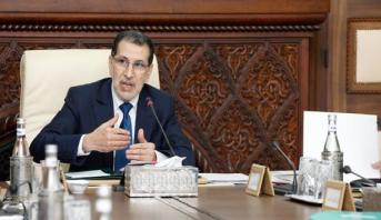 العثماني: الحالة الوبائية بالمغرب عادية ومستعدون لأي تطور