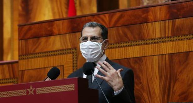 رئيس الحكومة: هناك مفاوضات لتوفير لقاح ضد كوفيد-19 بمجرد وجوده في السوق الدولية