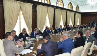 مجلس الحكومة يصادق على مشروع قانون المالية 2019