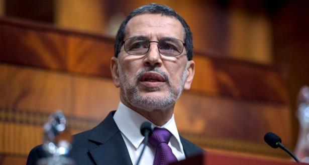 """Covid-19: Les commerçants ont joué un rôle important et le Royaume a évité un """"bilan social lourd"""" (M. El Otmani)"""