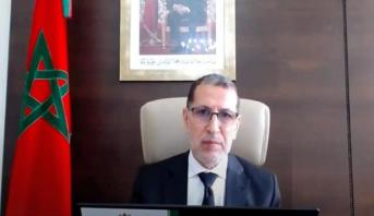 العثماني: المغرب اعتمد تدابير ناجعة تضمن استمرارية التعلم والحفاظ على سلامة المتعلمين والأطر التعليمية