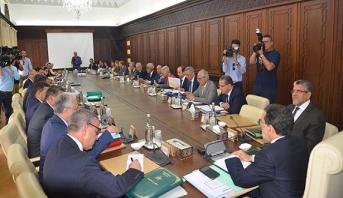 رئيس الحكومة يدعو إلى تنزيل الإصلاحات الكبرى التي أطلقها الملك محمد السادس