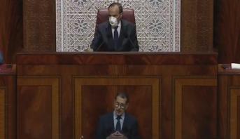 برنامج خاص > الجلسة الشهرية لرئيس الحكومة أمام مجلس النواب