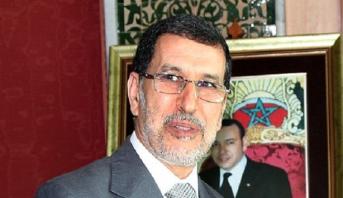 El Otmani se félicite du niveau de la coopération entre le Maroc et l'OCDE